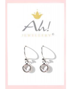 Ah! Jewellery® Everyday Dangle Crystals From Swarovski® Earrings